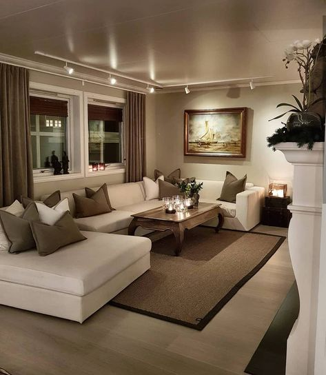 beige living room 19