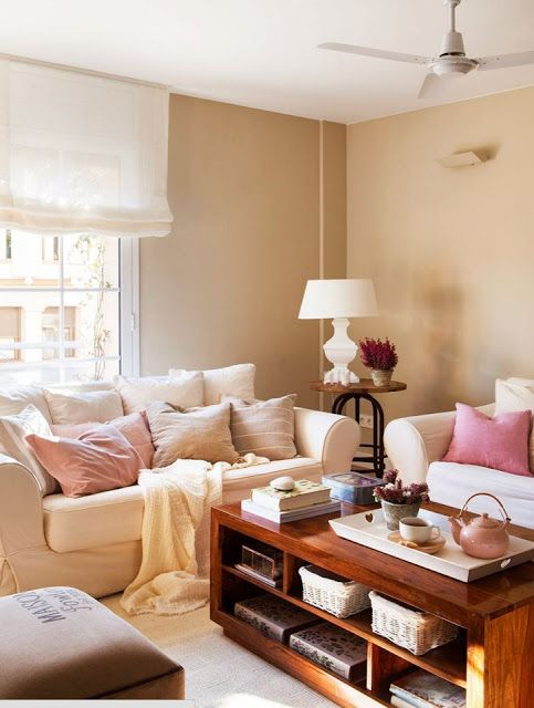 beige living room 24