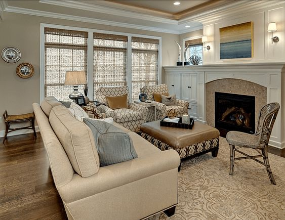 beige living room 7
