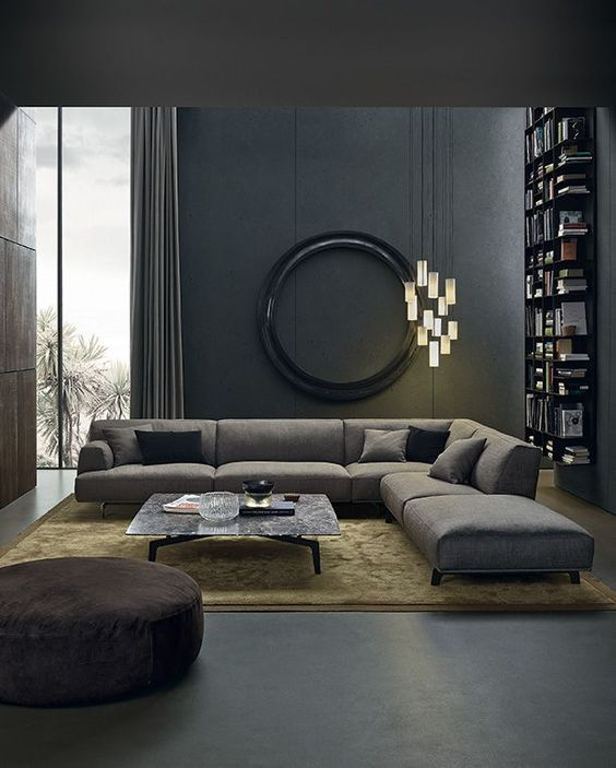 contemporary living room 17