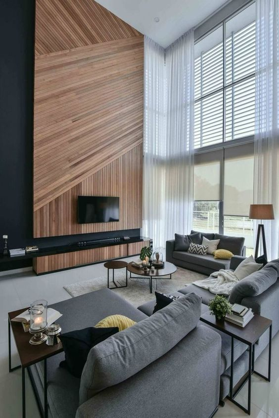 contemporary living room 19