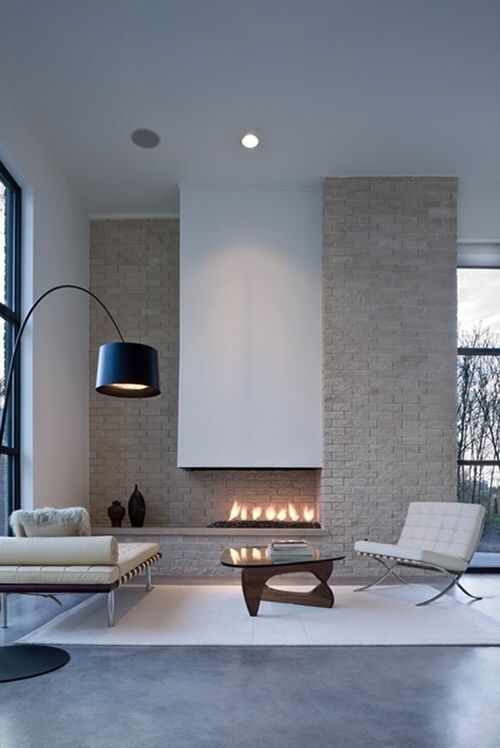 contemporary living room 9