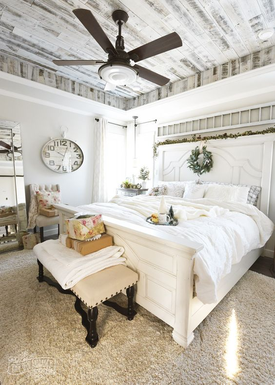 country bedroom decor 1