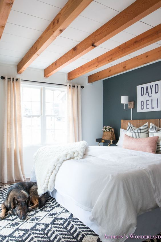 country bedroom decor 10