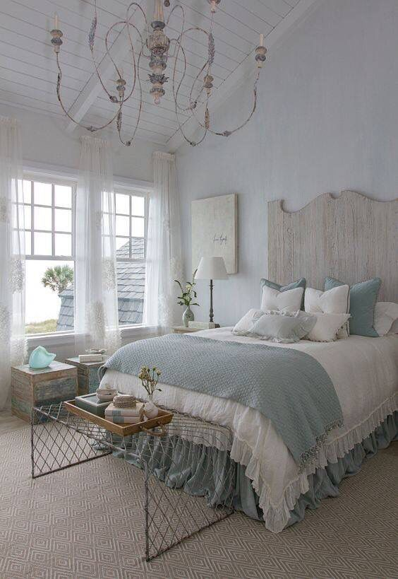 country bedroom decor 12