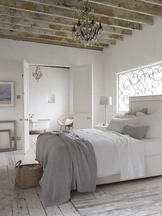country bedroom decor 13