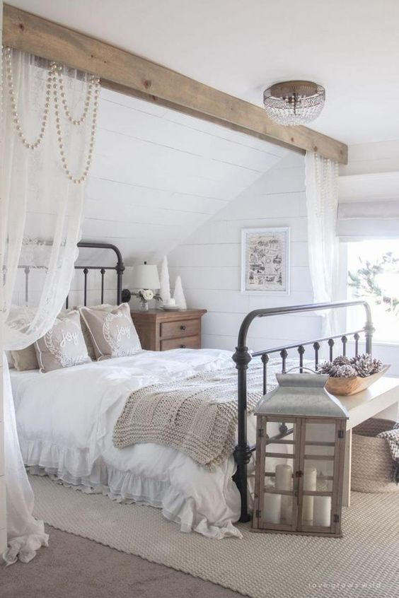 country bedroom decor 14