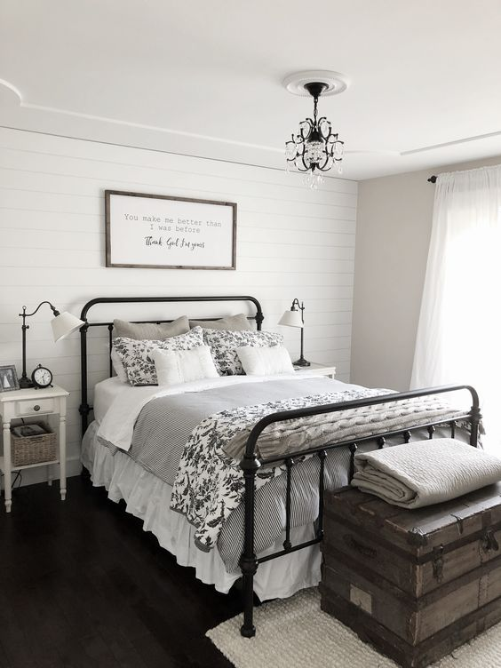 country bedroom decor 15