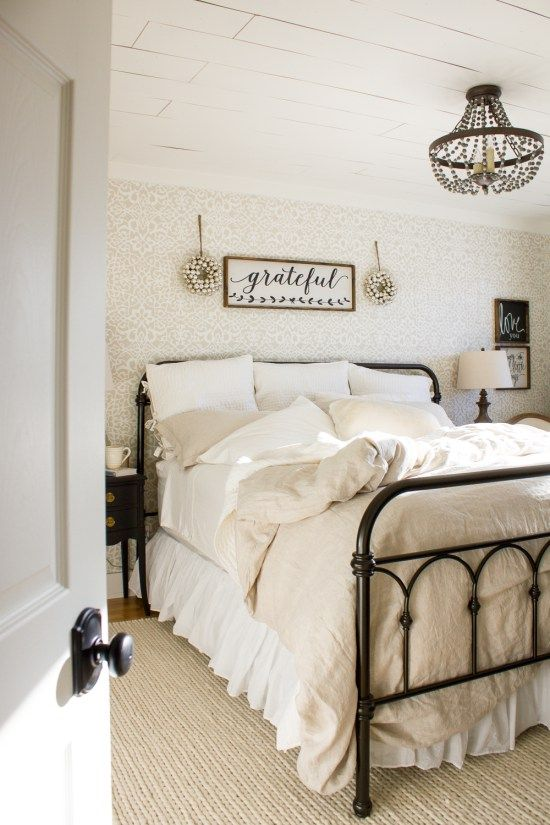country bedroom decor 17
