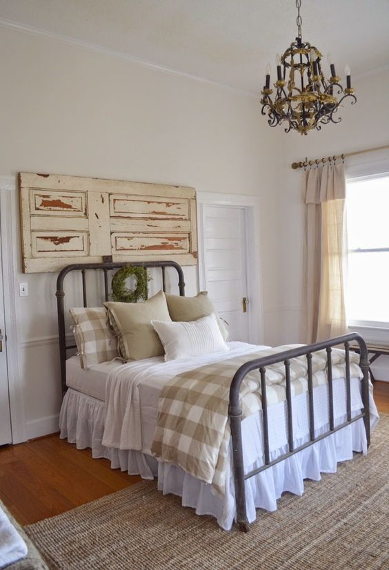 country bedroom decor 18