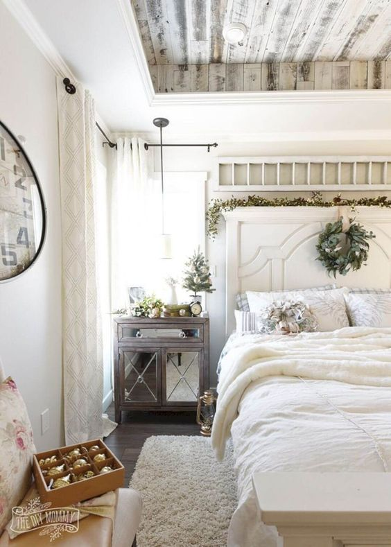 country bedroom decor 20