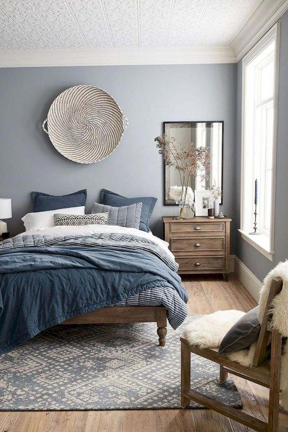 country bedroom decor 23
