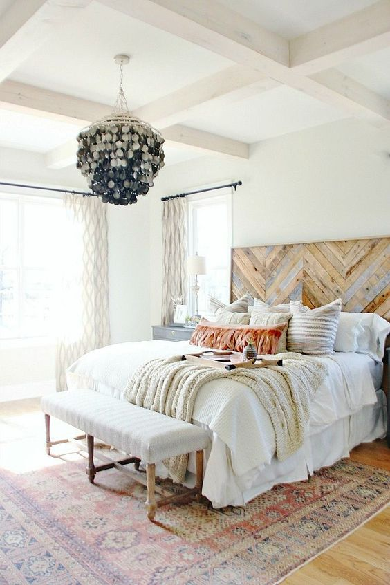 country bedroom decor 25