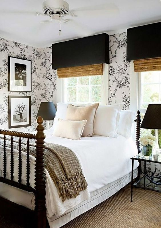 country bedroom decor 3