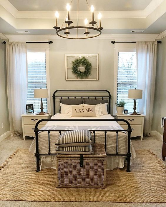 country bedroom decor 5