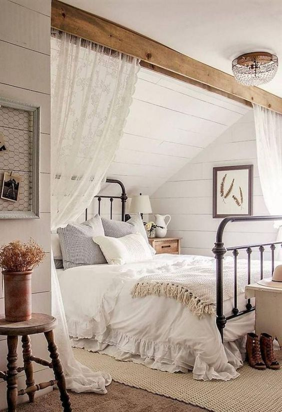 country bedroom decor 7