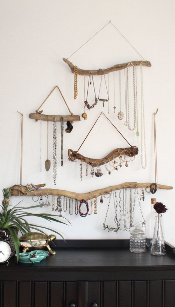 diy bohemian bedroom 10