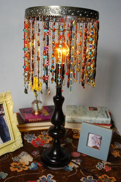 diy bohemian bedroom 13