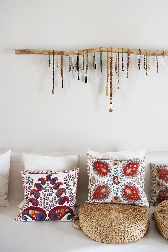 diy bohemian bedroom 3