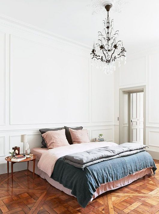 eclectic bedroom 15