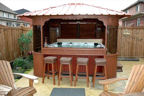 hot tub bar 14