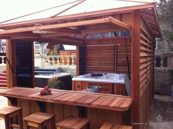 hot tub bar 15