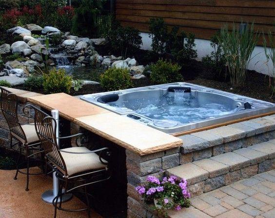 hot tub bar 23a