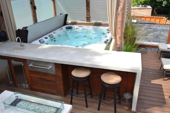 hot tub bar 8