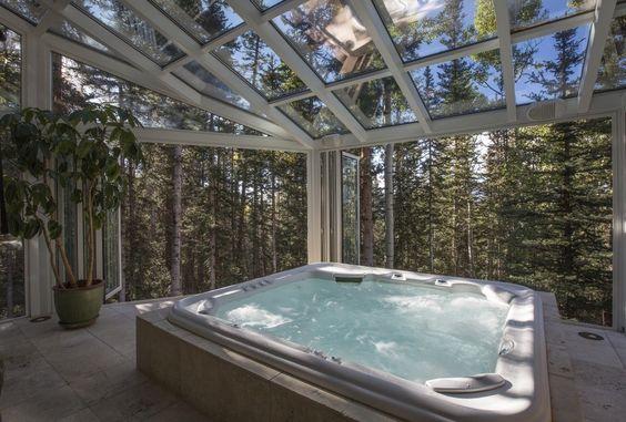 hot tub room decor 1