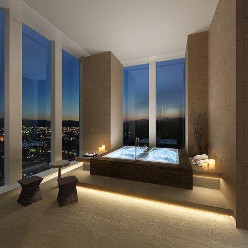 hot tub room decor 14