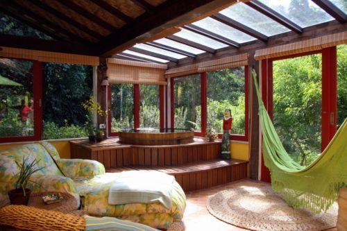 hot tub room decor 2