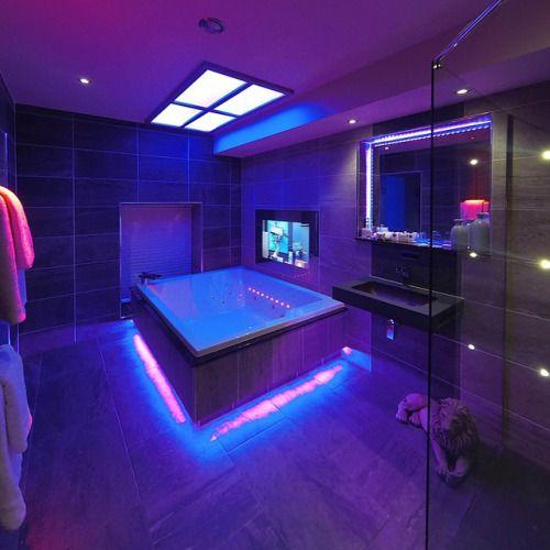 hot tub room decor 20