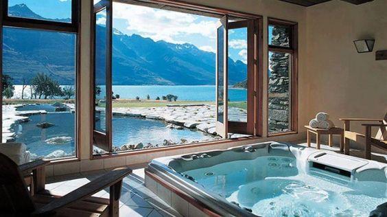 hot tub room decor 7