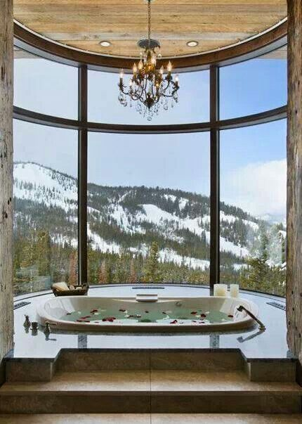 hot tub room decor 8