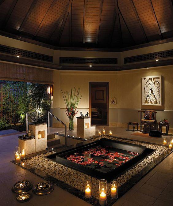 hot tub room decor 9
