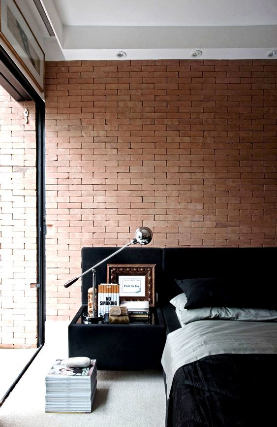 industrial bedroom 11