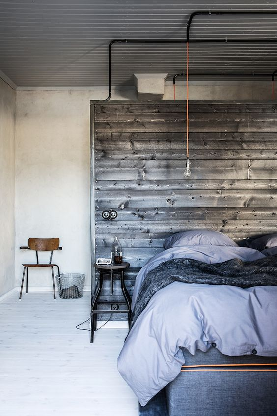 industrial bedroom 16