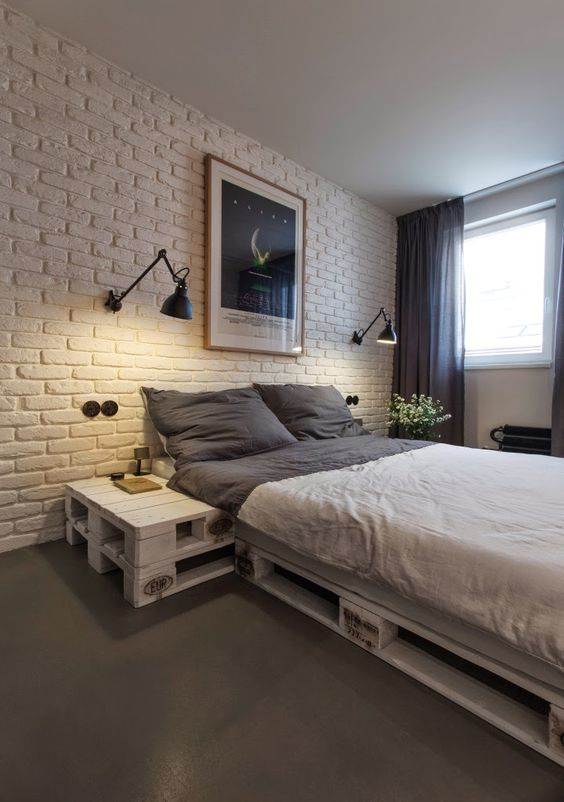 industrial bedroom 20