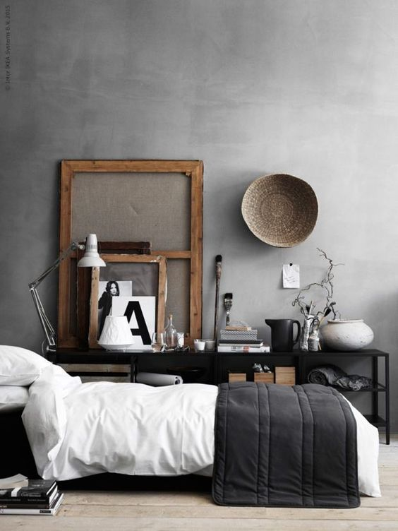 industrial bedroom 22