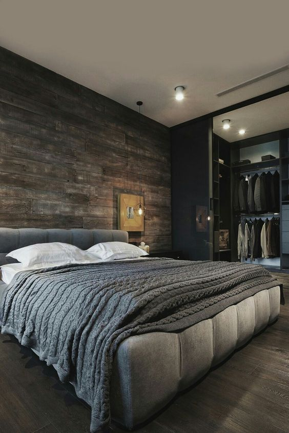 industrial bedroom 23