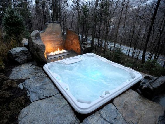 inground hot tub 23