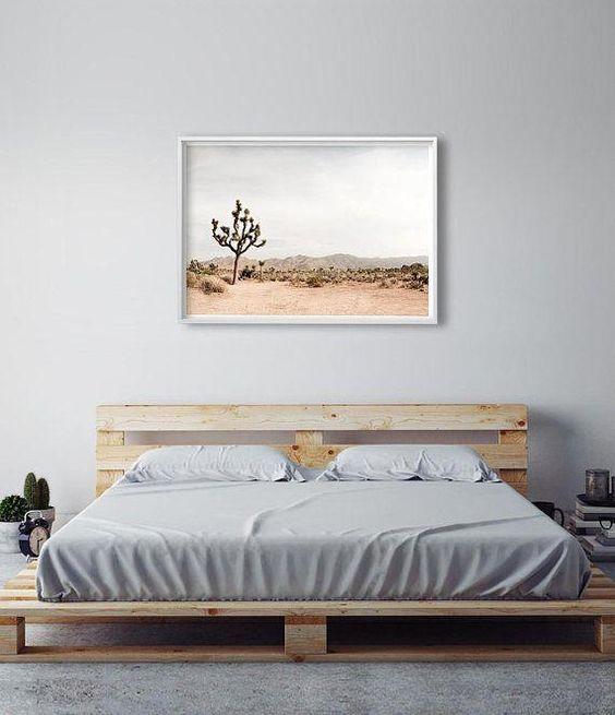 modern boho bedroom 22