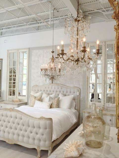 modern french bedroom 2