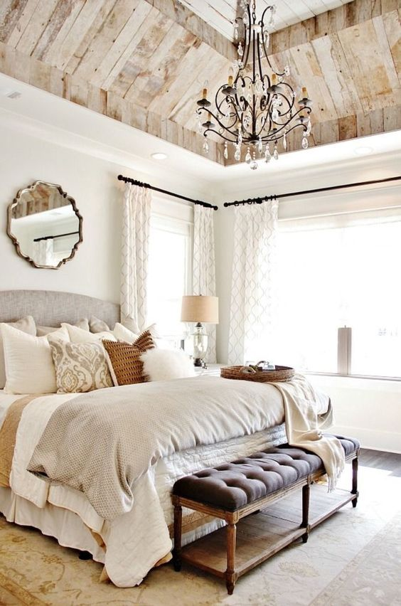 modern french bedroom 23