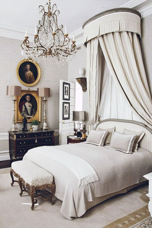 modern french bedroom 3