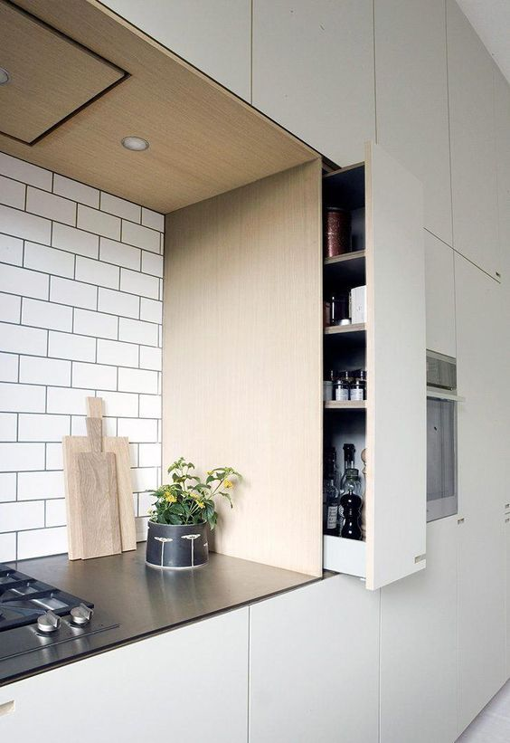 modern kitchen cabinet 2