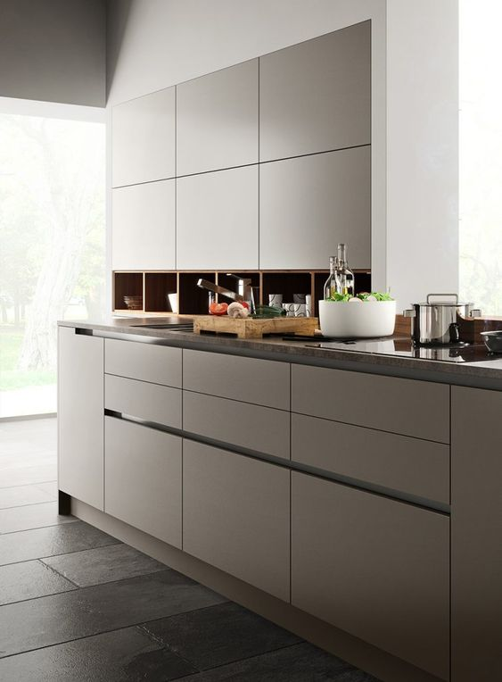 modern kitchen cabinet 21