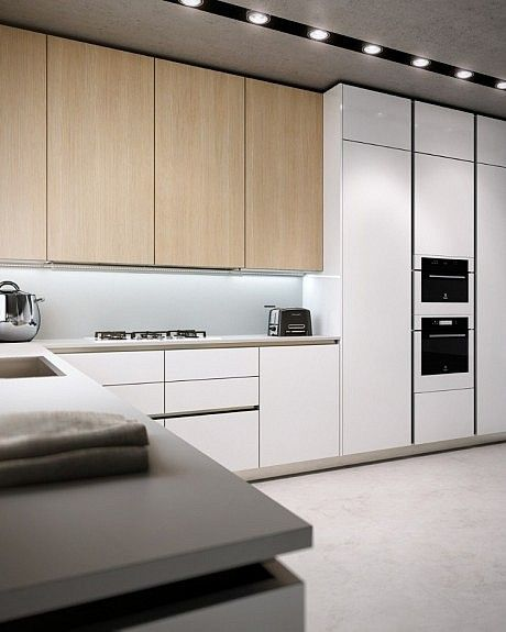 modern kitchen cabinet 22