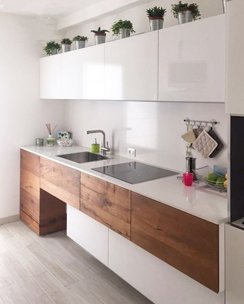 modern kitchen cabinet 23