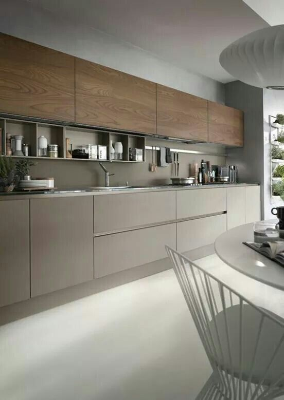 modern kitchen cabinet 25